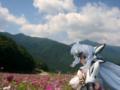 [フィギュア][ALTER][XENOSAGA]『Xenosaga EpisodeIII』 KOS-MOS Ver.4 カットNo.003