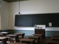 [風景・景観][建築][おねがい☆ツインズ]旧制松本高等学校 カットNo.005