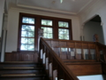 [風景・景観][建築][おねがい☆ツインズ]旧制松本高等学校 カットNo.004