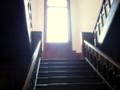 [風景・景観][建築][おねがい☆ツインズ]旧制松本高等学校 カットNo.003