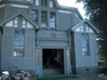 [風景・景観][建築][おねがい☆ツインズ]旧制松本高等学校 カットNo.002