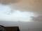2009年10月8日 台風18号接近