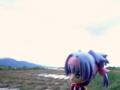 [フィギュア][バンプレスト][アップラーク][らき☆すた]一番くじ G賞:柊かがみ コスプレVer.
