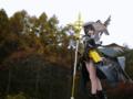 [フィギュア][VOLKS][リリカルなのは]ボークス モエコレプラス 八神はやて カットNo.022
