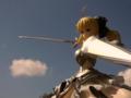 [フィギュア][GoodSmileCompany][Fate/unlimited codes]グッドスマイルカンパニー セイバー・リリィ カットNo.074