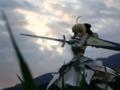 [フィギュア][GoodSmileCompany][Fate/unlimited codes]グッドスマイルカンパニー セイバー・リリィ カットNo.034