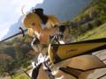 [フィギュア][GoodSmileCompany][Fate/unlimited codes]グッドスマイルカンパニー セイバー・リリィ カットNo.014