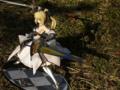 [フィギュア][GoodSmileCompany][Fate/unlimited codes]グッドスマイルカンパニー セイバー・リリィ カットNo.008