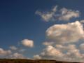 [風景・景観][空][草原]霧ケ峰高原(長野県諏訪市)