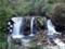 横谷渓谷・霜降の滝(長野県茅野市)