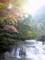 横谷渓谷(長野県茅野市)