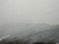 [風景・景観][雪][雲]まだまだ降ってきそう