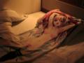 [イベント][コミケ][ぱれっと][ましろ色シンフォニー][抱き枕]C77・1日目の戦利品:ぱれっと 瀬名愛理抱き枕カバー
