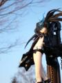 [フィギュア][GoodSmileCompany][BRS][*Season04:冬]グッドスマイルカンパニー ブラック★ロックシューター カットNo.006