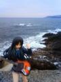 [フィギュア][ALTER][けいおん!]アルター 秋山澪 カットNo.000 for フィギュア萌え族