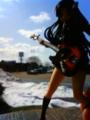 [フィギュア][ALTER][けいおん!]フィギュア萌え族@北陸自動車道・有磯海SA