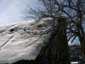 [風景・景観][雪]岐阜県・白川郷