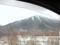 栃木県日光市・戦場ヶ原から男体山を望む