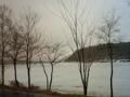 [風景・景観][雲][雪][湖]ひとりごと