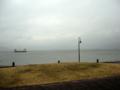 [風景・景観][雲][湖]長野県諏訪市 諏訪湖