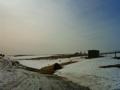 [風景・景観][山][空][雪]ひとりごと
