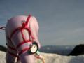 [フィギュア][GoodSmileCompany][ねんどろいど][斬魔大聖デモンベイン]ねんどろいど 斬魔大聖デモンベイン アル・アジフ カットNo.002