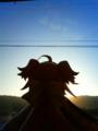 [はてなハイク][ALTER][UNiSONSHIFT][Peace@Pieces][*Season01:春]フィギュア萌え族 アルター ヒカル 死神装束Ver.