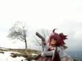 [フィギュア][ALTER][UNiSONSHIFT][Peace@Pieces][*Season01:春]アルター ヒカル 死神装束Ver. カットNo.020