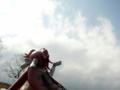 [フィギュア][ALTER][UNiSONSHIFT][Peace@Pieces][*Season01:春]アルター ヒカル 死神装束Ver. カットNo.019
