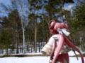 [フィギュア][ALTER][UNiSONSHIFT][Peace@Pieces][*Season01:春]アルター ヒカル 死神装束Ver. カットNo.015
