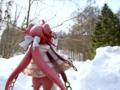 [フィギュア][ALTER][UNiSONSHIFT][Peace@Pieces][*Season01:春]アルター ヒカル 死神装束Ver. カットNo.012