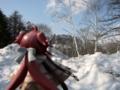 [フィギュア][ALTER][UNiSONSHIFT][Peace@Pieces][*Season01:春]アルター ヒカル 死神装束Ver. カットNo.011