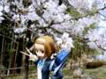 [フィギュア][バンプレスト][アップラーク][けいおん!][*Season01:春]一番くじ けいおん! 田井中律 カットNo.002