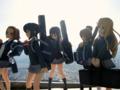 [フィギュア][アップラーク][バンプレスト][けいおん!][*Season01:春]一番くじ けいおん! 放課後ティータイム カットNo.015
