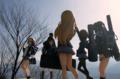 [フィギュア][アップラーク][バンプレスト][けいおん!][*Season01:春]一番くじ けいおん! 放課後ティータイム カットNo.014