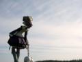 [フィギュア][トイズワークス][スーパーロボット大戦][*Season01:春]トイズワークス ラトゥーニ・スゥボータ カットNo.045