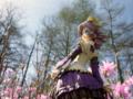 [フィギュア][トイズワークス][スーパーロボット大戦][*Season01:春]トイズワークス ラトゥーニ・スゥボータ カットNo.039