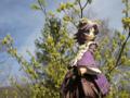 [フィギュア][トイズワークス][スーパーロボット大戦][*Season01:春]トイズワークス ラトゥーニ・スゥボータ カットNo.037