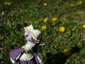 [フィギュア][トイズワークス][スーパーロボット大戦][*Season01:春]トイズワークス ラトゥーニ・スゥボータ カットNo.036
