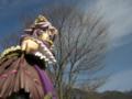 [フィギュア][トイズワークス][スーパーロボット大戦][*Season01:春]トイズワークス ラトゥーニ・スゥボータ カットNo.034