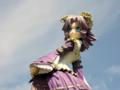 [フィギュア][トイズワークス][スーパーロボット大戦][*Season01:春]トイズワークス ラトゥーニ・スゥボータ カットNo.004