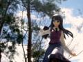 [フィギュア][コトブキヤ][TYPE-MOON][空の境界][*Season01:春]コトブキヤ 空の境界 黒桐鮮花 カットNo.038