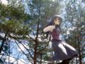 [フィギュア][コトブキヤ][TYPE-MOON][空の境界][*Season01:春]コトブキヤ 空の境界 黒桐鮮花 カットNo.037