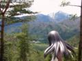 [フィギュア][コトブキヤ][TYPE-MOON][空の境界][*Season01:春]コトブキヤ 空の境界 黒桐鮮花 カットNo.035