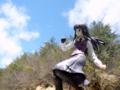 [フィギュア][コトブキヤ][TYPE-MOON][空の境界][*Season01:春]コトブキヤ 空の境界 黒桐鮮花 カットNo.036