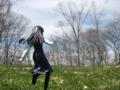 [フィギュア][コトブキヤ][TYPE-MOON][空の境界][*Season01:春]コトブキヤ 空の境界 黒桐鮮花 カットNo.032