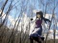 [フィギュア][コトブキヤ][TYPE-MOON][空の境界][*Season01:春]コトブキヤ 空の境界 黒桐鮮花 カットNo.031