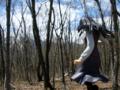 [フィギュア][コトブキヤ][TYPE-MOON][空の境界][*Season01:春]コトブキヤ 空の境界 黒桐鮮花 カットNo.030