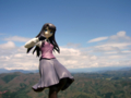 [フィギュア][コトブキヤ][TYPE-MOON][空の境界][*Season01:春]コトブキヤ 空の境界 黒桐鮮花 カットNo.027
