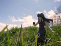 [フィギュア][コトブキヤ][TYPE-MOON][空の境界][*Season01:春]コトブキヤ 空の境界 黒桐鮮花 カットNo.025